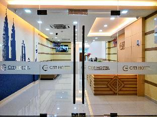 Citi Hotel @Kl Sentral