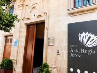 Eurostars Asta Regia Jerez
