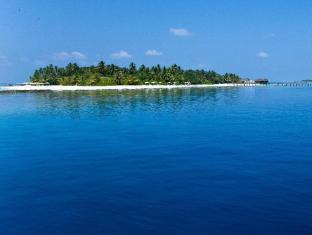 Vakarufalhi Island Resort Maldives Islands - View