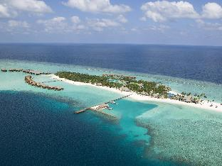Veligandu Island Resort & Spa PayPal Hotel Maldives Islands