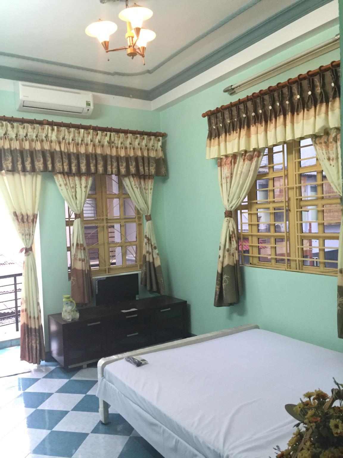 House's Co Ho Chi Minh City Vietnam
