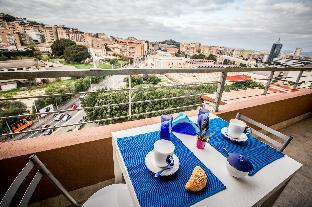 A View on Cagliari Bed&Breakfast