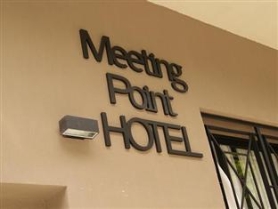 Meeting Point Hotel Buenos Aires - Hotellet udefra