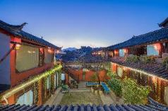 Buwuzhai Inn, Lijiang