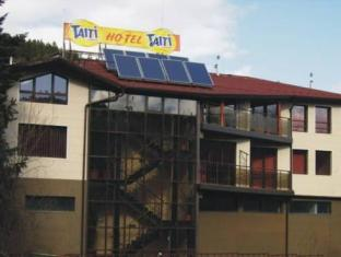 Hostel Taiti