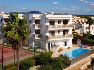 Cala Figuera Apartments Mar y Sol, Cala Figuera, Spanien