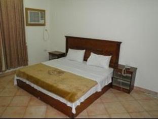 booking.com Mawasim Agadir 15 Hotel
