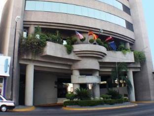 Hotel San Marcos