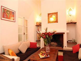 Riad Villa Mouassine Marrakesh - Bar/Lounge