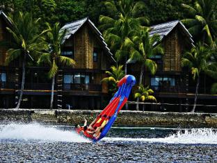 Pearl Farm Beach Resort Davao - Flying Fish