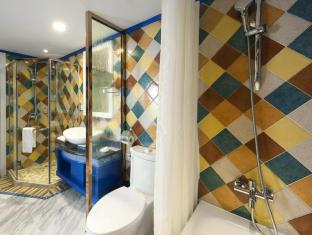 Beverly Plaza Hotel Macao - Bagno