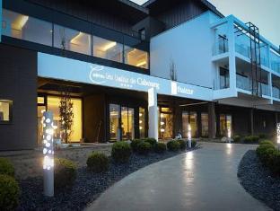 Hôtel les Bains de Cabourg - Thalazur