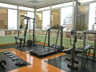 Wilton Hotel Buenos Aires - Fitness Center