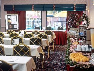 room of The Mardi Gras Hotel and Casino