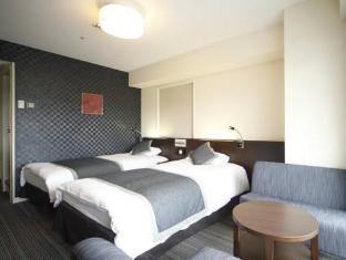 Via Inn Asakusa Tokyo - Guest Room