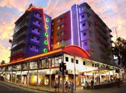 Darwin Central Hotel Darwin