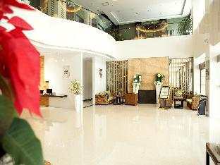 5Yue Inn Linan Branch
