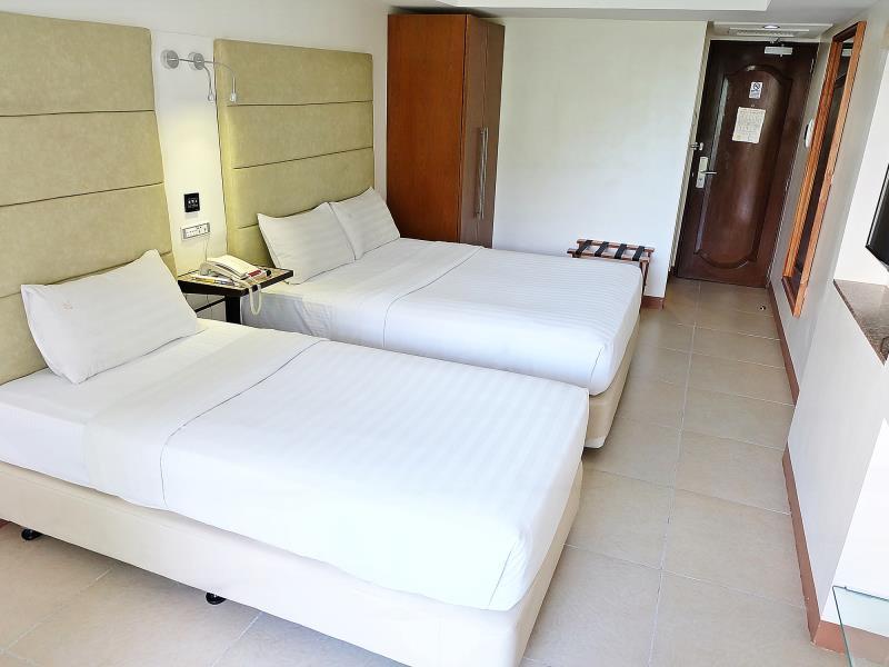 Philippines Hotel  