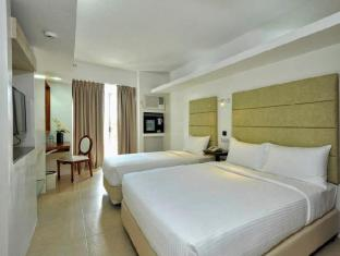 WellCome Hotel Cebu City - Deluxe Room