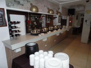 WellCome Hotel Cebu City - Buffet Facility