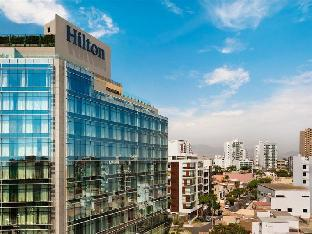 Hilton Lima Miraflores Hotel in ➦ Lima ➦ accepts PayPal.
