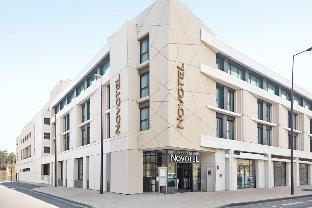 Novotel Avignon Centre Hotel Авиньон