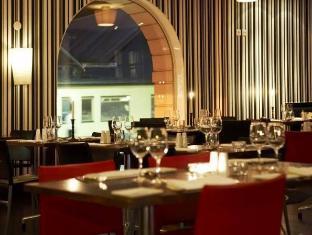 퍼스트 호텔 레이즌 스톡홀름 - 식당