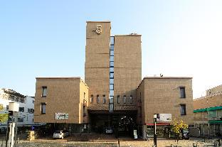 Hotel Fujita Nara image