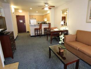 room of Hampton Inn & Suites Seattle-Downtown