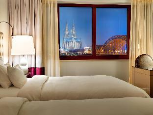 Hyatt Regency Cologne 科隆凯悦酒店图片