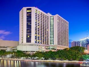 Hyatt Regency Miami, Luxury hotel in Miami (FL)