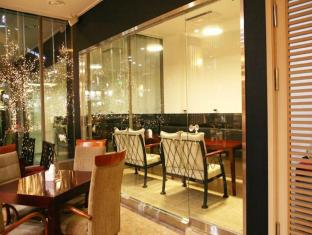 Jamsil Tourist Hotel Seoul - Coffee Shop/Cafe