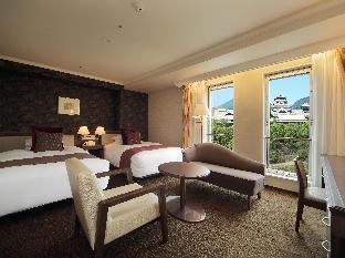 熊本城酒店 image