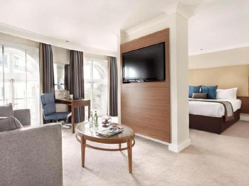 Every Hotel Piccadilly hotel accepts paypal in London