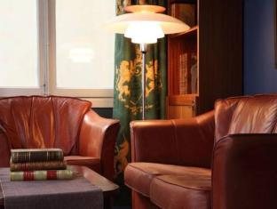 Collector's Lord Nelson Hotel Stockholm - Interior
