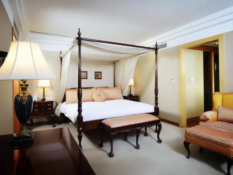 【 ホテル】メイフィールド ホテル(Mayfield Hotel)