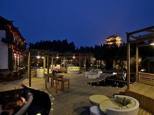 Blossom Hill Inn Lijiang Skyland