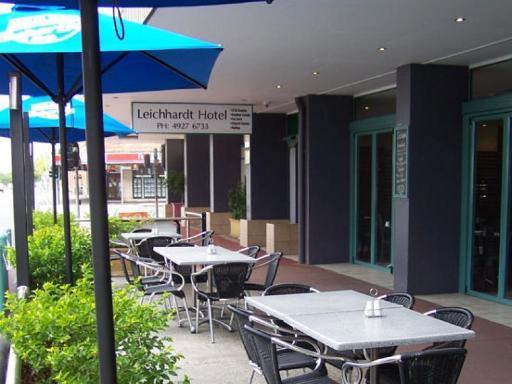 Best guest rating in Rockhampton ➦ Travelodge Rockhampton takes PayPal