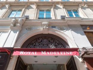 Mercure Paris Royal Madeleine Hotel Paris