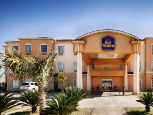Best Western International Hotel in ➦ Abbeville (LA) ➦ accepts PayPal