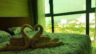 Dusit Grand Condo View Amazing 1 Bedroom Sea View