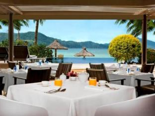 Hamilton Island Beach Club Resort Îles Whitsunday - Restaurant