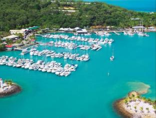 Hamilton Island Beach Club Resort Whitsunday Islands - Çevre