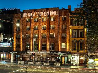 Get Coupons Great Southern Hotel Sydney