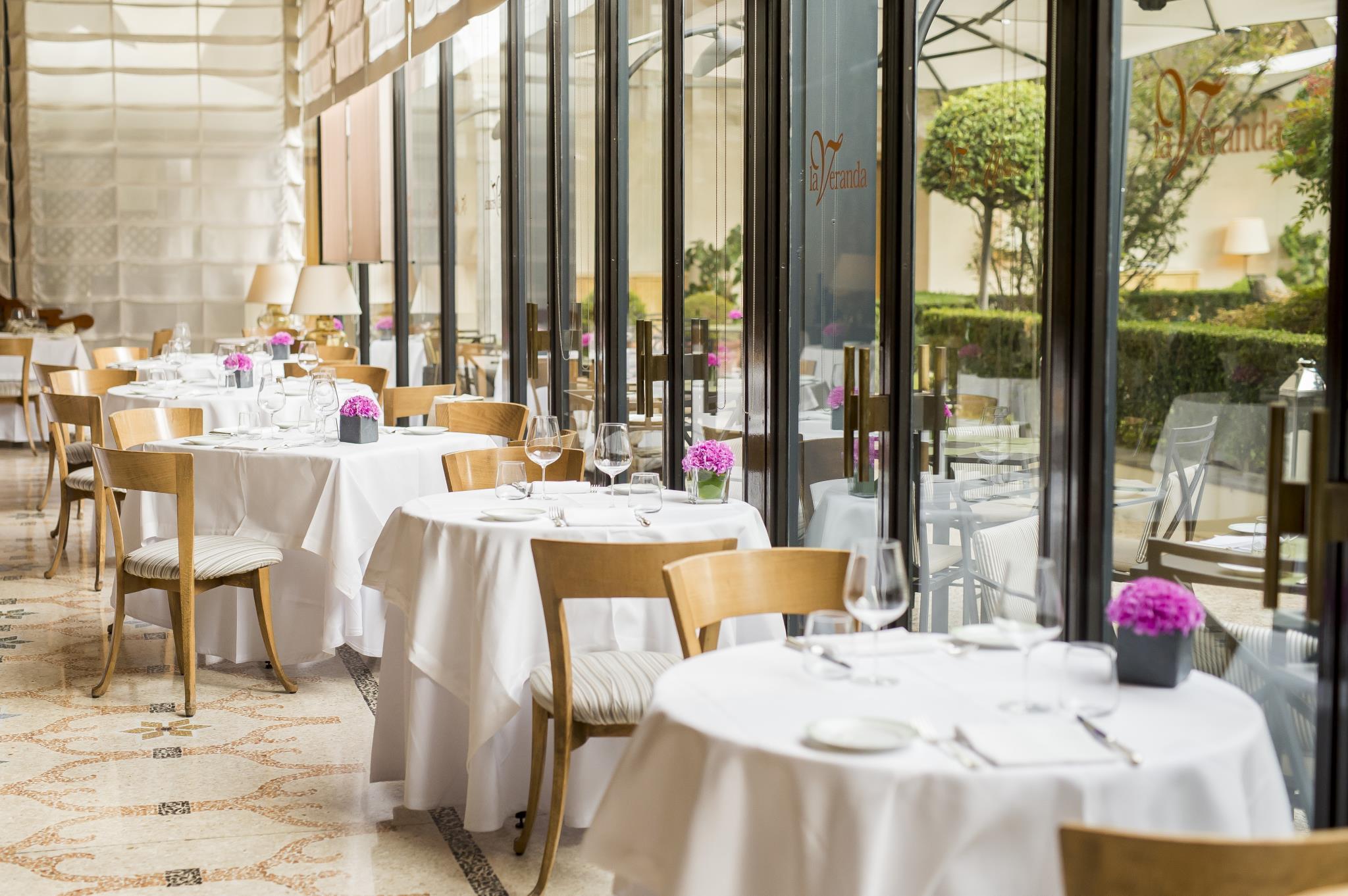 Four Seasons Hotel Milano – Milan 4
