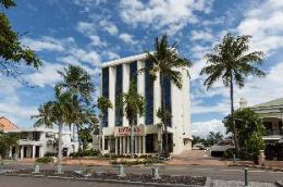 Rydges Southbank Hotel Townsville