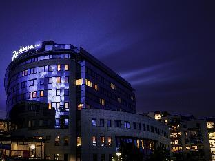 丽笙蓝光酒店-尼达伦奥斯陆  丽笙蓝光-尼达伦奥斯陆  图片