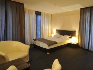 Hotel Vitosha Tulip Sofia - Studio