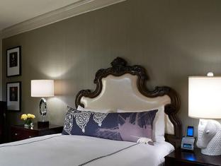 room of Kimpton Sir Francis Drake Hotel