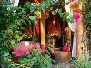 Les Jardins d Issil Bed and Breakfast Marrakech - Have